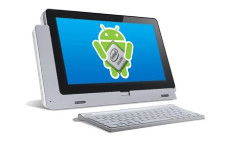 Android 4.2.2 junto con Windows 8 en tu PC Intel