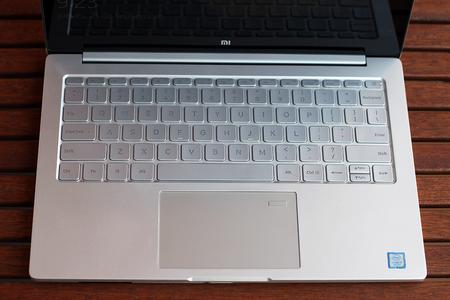 Xiaomi Mi Notebook Air 15