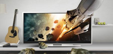 Televisores ultrapanorámicos, Vizio dispone de uno si quieres