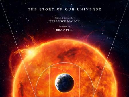 'Voyage of Time', cartel y sinopsis del esperadísimo documental de Terrence Malick