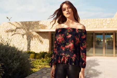 Pretty cool, el avance de H&M para la próxima Primavera 2016 que te tentará estas rebajas