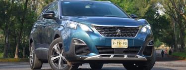 Peugeot 5008 HDi GT Line, a prueba: el mejor SUV del que nadie habla