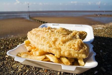 ¿Dónde podemos comer los mejores fish & chips en nuestro próximo viaje a Londres?