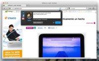 Firefox Share, extensión de Mozilla para compartir cualquier página rápidamente