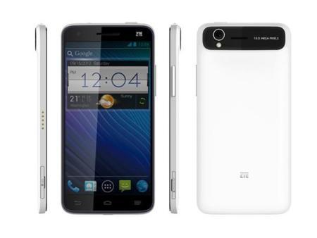 Grand S, toda la información del nuevo Android de ZTE