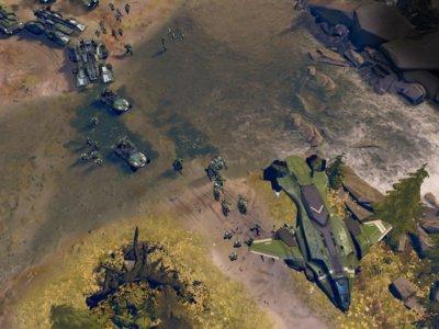 La beta abierta de Halo Wars 2 ya está disponible, mira el nuevo tráiler mientras la descargas