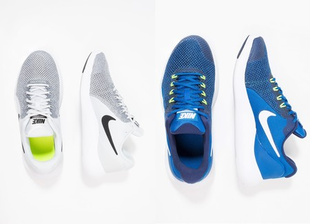e05e565a011 40% de descuento en las zapatillas Nike Performance Lunar Apparent GS   ahora sólo 38