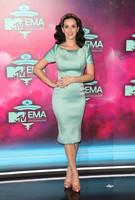 Los MTV EMA 2013: Las que fueron vestidas más ideales