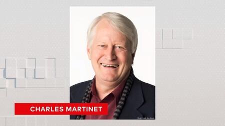 Charles Martinet Voz Original Mario Pelicula 2022