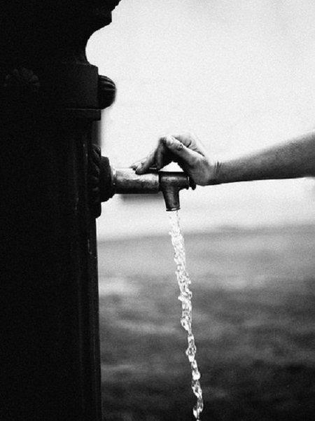 También es posible reducir nuestro consumo de agua