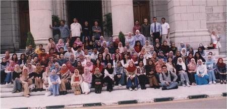 Egipto 2004