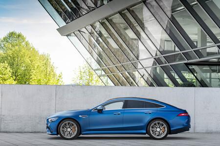 Mercedes-AMG GT 4 Door 2022