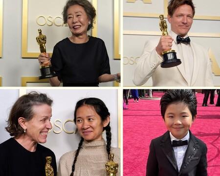 Óscar 2021: los siete momentos por los que recordaremos la histórica gala de la pandemia