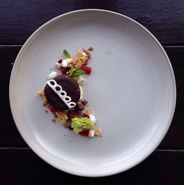Usuario de Instagram emplata comida chatarra como si de un fino restaurant se tratara
