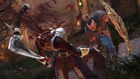 Jugamos a Nosgoth, el shooter con vampiros de los creadores de Rocket League
