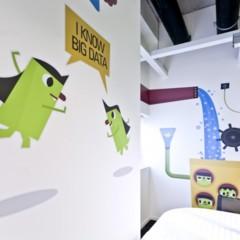 Foto 3 de 17 de la galería las-oficinas-de-ebay-en-israel en Trendencias Lifestyle