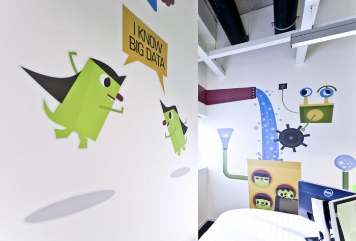 Foto de Las oficinas de eBay en Israel (3/17)