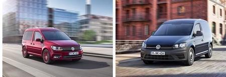 Volkswagen Caddy 2016 800x600 Wallpaper 03