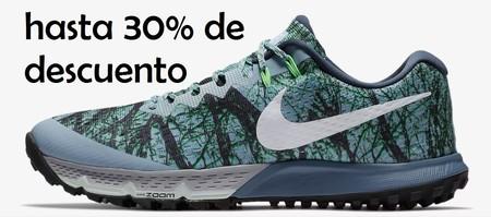 Hasta 30% de descuento en Nike.com en sus rebajas de fin de temporada. Hay más de 2.000 productos en oferta
