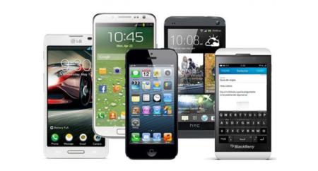 Estudio revela que ya se venden más smartphones que teléfonos básicos