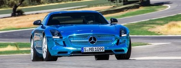 Mercedes-AMG pretende que Linkin Park componga el sonido de sus motores eléctricos
