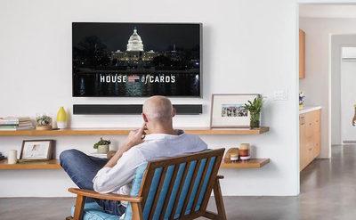 Los televisores 4K/UHD asequibles de Vizio llegan a México