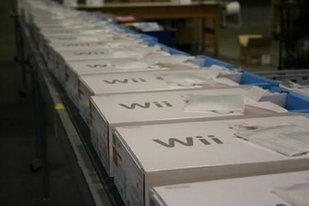 Nintendo vende 800.000 Wiis en Acción de gracias