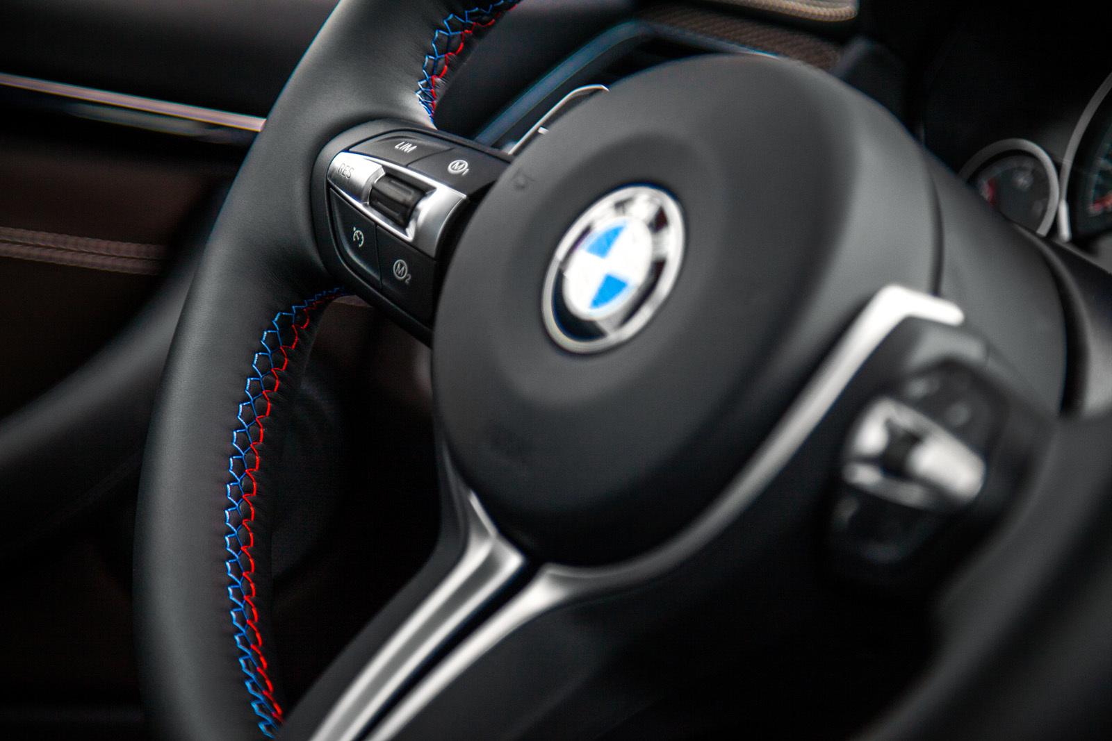 Foto de BMW M4 CS (8/60)