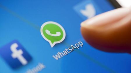 Pronto podrás mencionar a personas por separado en los grupos de WhatsApp