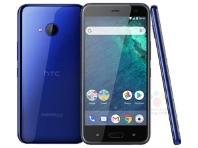 HTC U11 Life, el próximo teléfono con Android One y Oreo filtrado por completo a dos semanas de su presentación