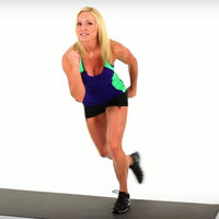13 formas de saltar como un skater para trabajar todo el cuerpo
