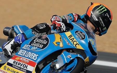 Aron Canet Gp Italia Moto3 2018