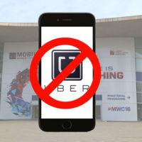 Las 10.000 oportunidades perdidas de Uber durante el MWC de Barcelona