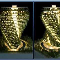 Foto 2 de 11 de la galería torre-tao-zhu-yin-tuan en Xataka