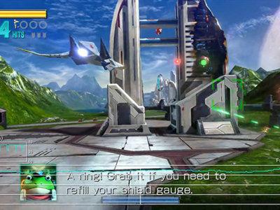 Digital Foundry pone a prueba Star Fox Zero y el resultado fue...