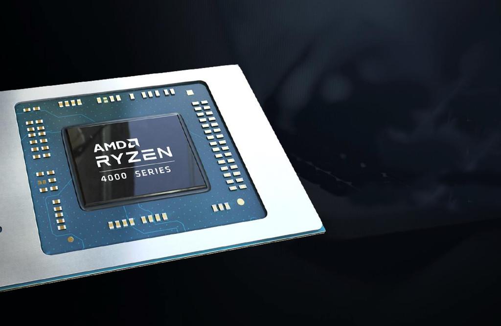 AMD Ryzen Mobile 100%0: así son los microprocesadores con los que AMD quiere dominar el mercado de los ordenadores portátiles
