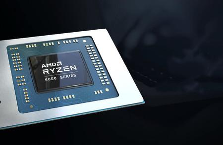 AMD Ryzen Mobile 4000: así son los microprocesadores con los que AMD quiere dominar el mercado de los ordenadores portátiles