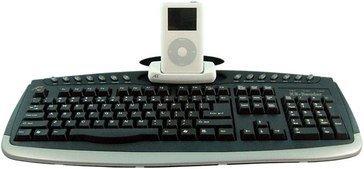 Flash KB-Dock, teclado con múltiples funcionalidades