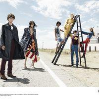 Willy Vanderperre captura dos campañas en una sola para el otoño de Calvin Klein