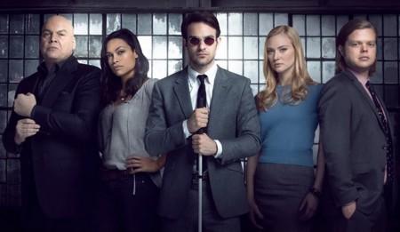 'Daredevil' arranca con nota la aventura de Marvel en Netflix