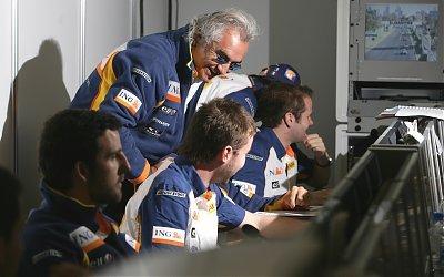Renault incrementa su presupuesto para el 2008