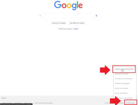 Como Activar Modo Oscuro Buscador Google Com Escritorio