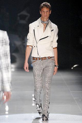 Gucci Primavera/Verano 2008