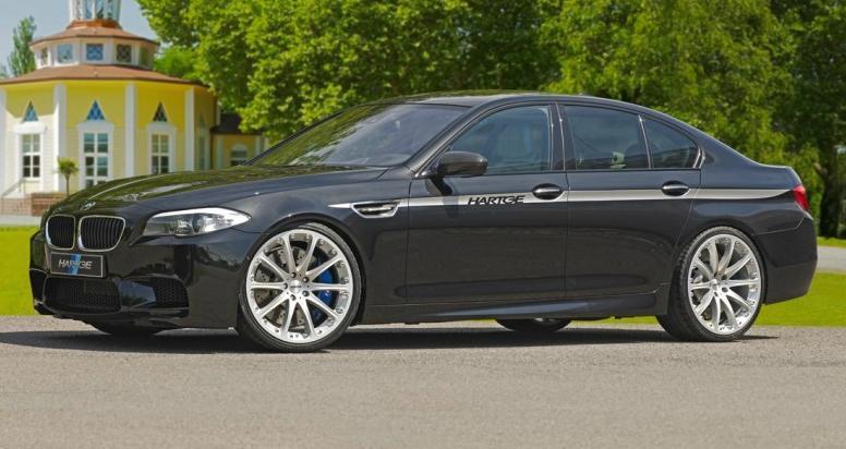 Foto de Hartge BMW M5 (3/6)