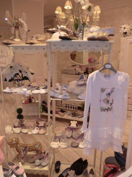 Especial moda infantil mam no quiero ser fashion como t historias de un ni o en rebeli n - Tiendas de decoracion vintage ...