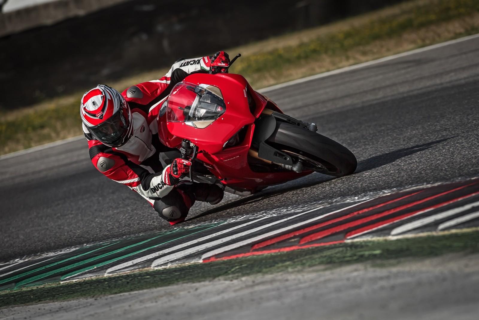 Foto de Ducati Panigale V4 2018 (29/52)