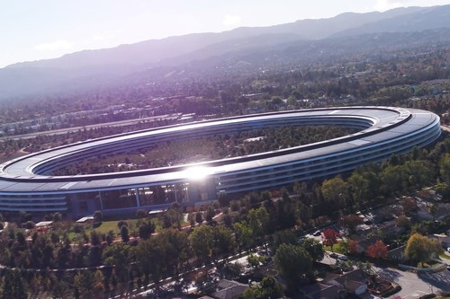 'Juntémonos en un círculo': Apple confirma la retransmisión mediante streaming de la keynote
