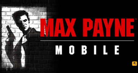 Max Payne llega finalmente a Android