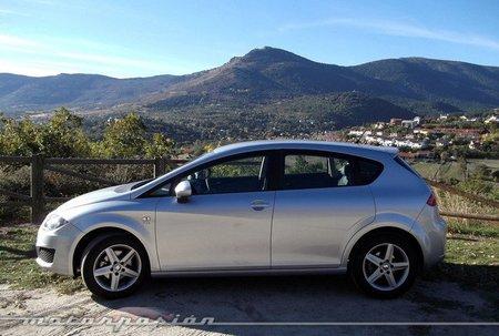SEAT Leon 1.2 TSI