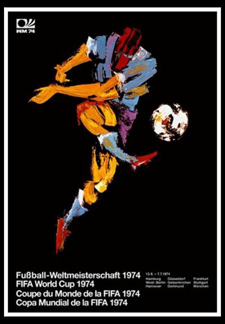 Mundial de Alemania 1974